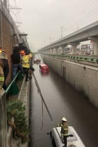 Inundación Toluca