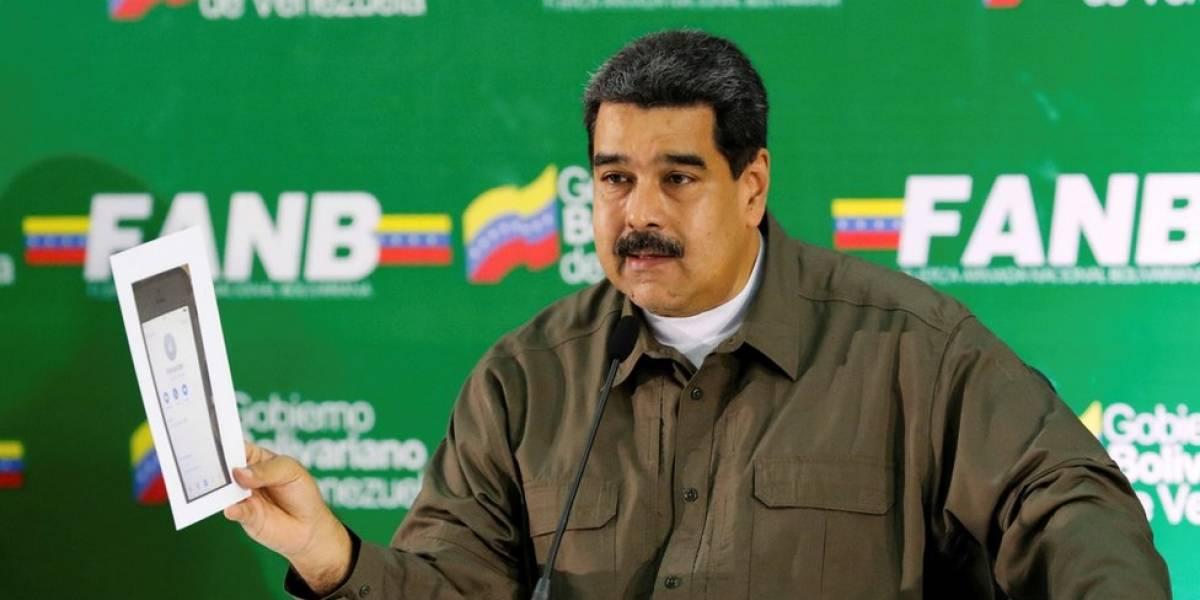 Maduro abre la puerta para que el FBI investigue en Venezuela el ataque con dron en su contra