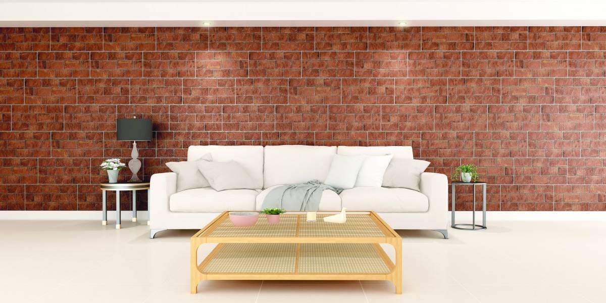 Estas tendencias aportarán calidez y textura a tus paredes