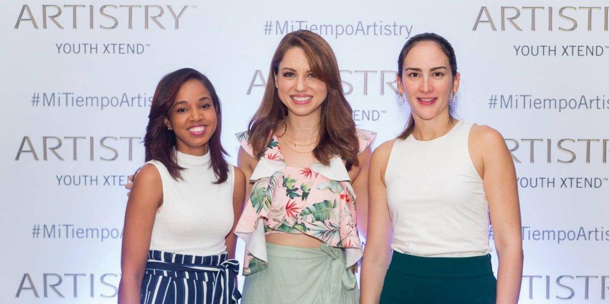 #TeVimosEn: Artistry Youth Xtend realiza encuentro entre damas