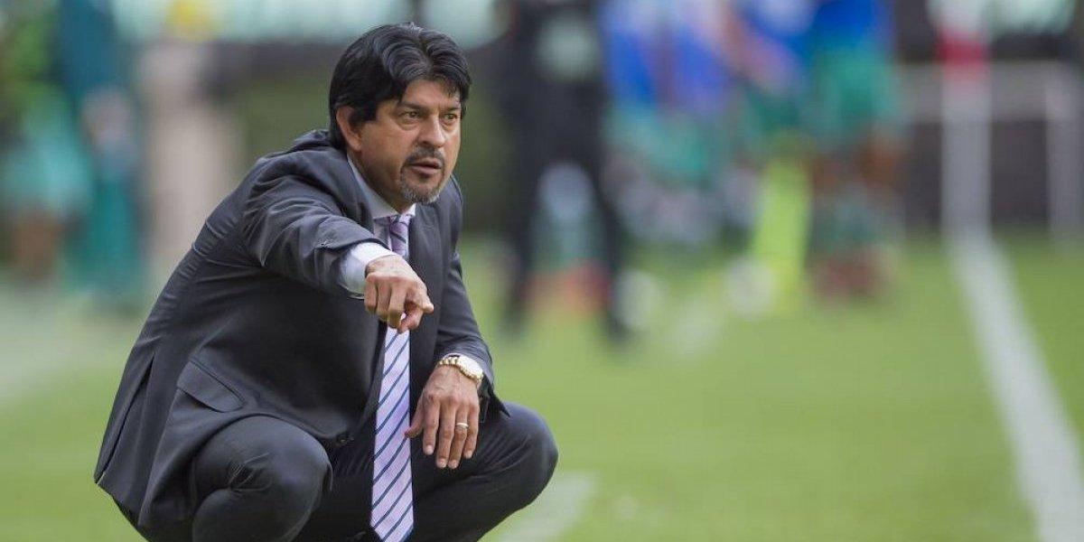 Ya no hay tiempo para nadie: José Cardozo