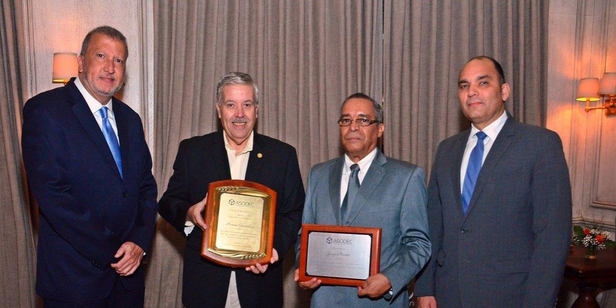#TeVimosEn: ASODEC celebra 25 aniversario y reconoce a miembros destacados