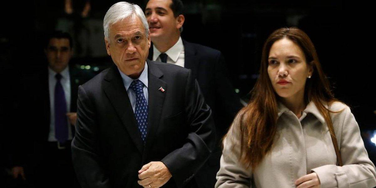 Nueva Ministra de las Culturas y las Artes: Consuelo Valdés Chadwick