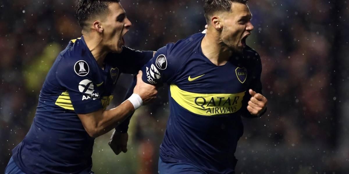 Boca Juniors se estrena en la Superliga Argentina ante Talleres