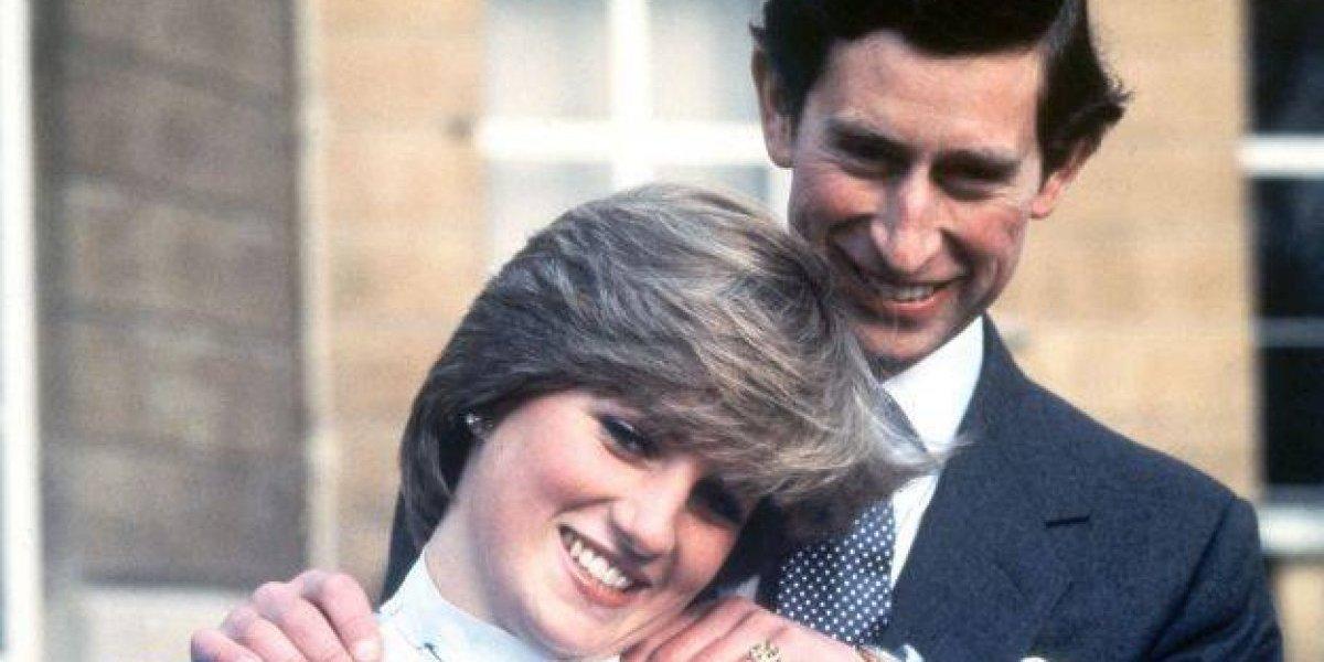Habla autor de la primera fotografía que condenó a Diana a su infierno con  los paparazzi