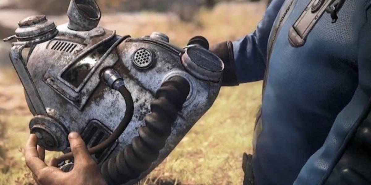 """Fallout 76 tendrá un interesante sistema para castigar a los jugadores """"trolls"""""""