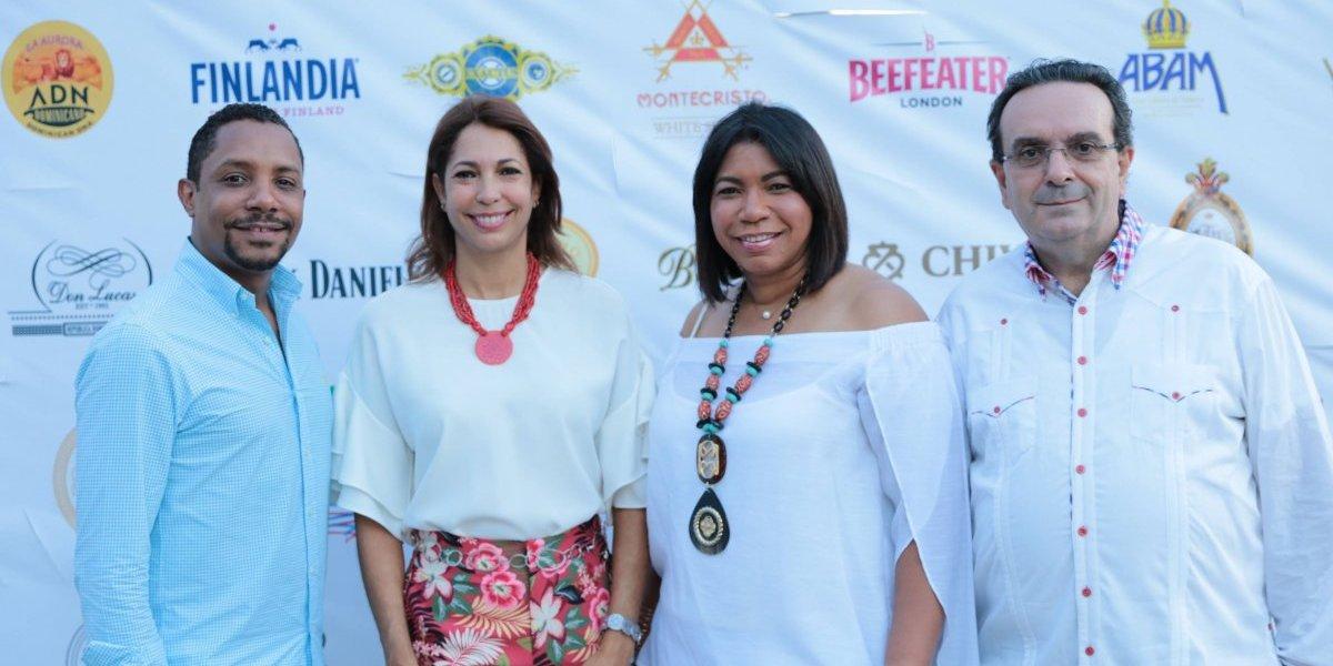 #TeVimosEn: Revista Especializada Cigarro Dominicano celebra su 5to. aniversario