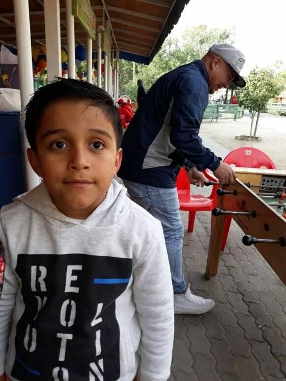 Niño Alexis