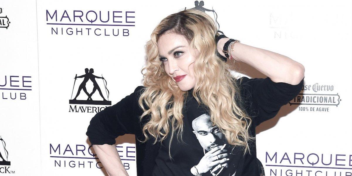 Madonna, a sus 60 años, sigue siendo una reina de la provocación