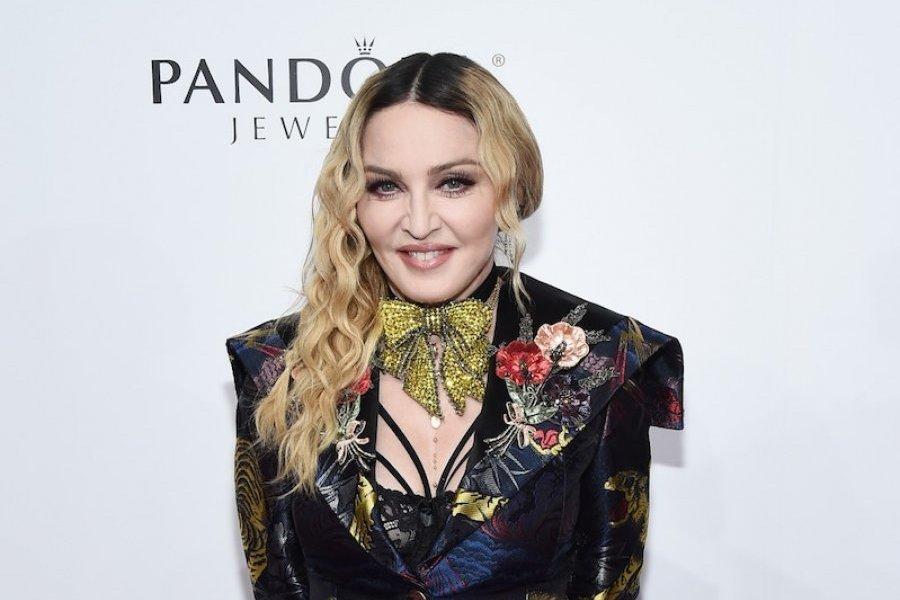 Madonna Comparte Foto Desnuda De Cuando Tenía 19 Años Publinews