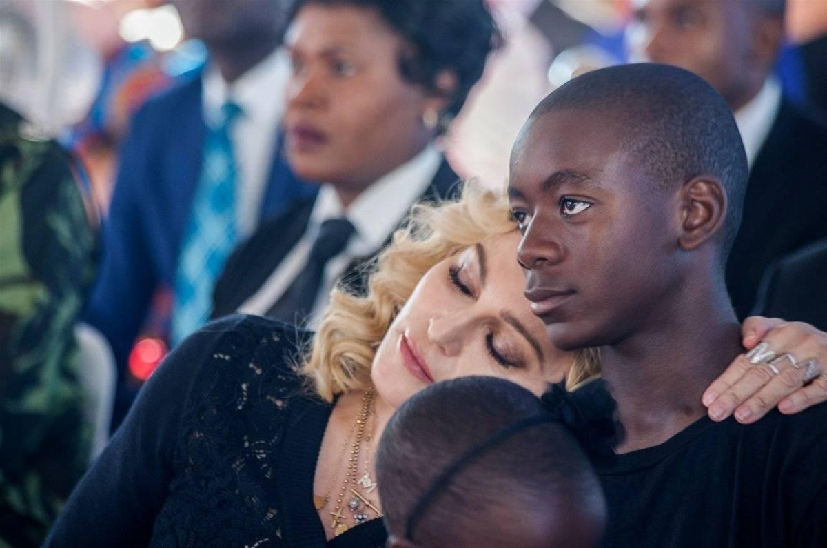 Madonna cumplirá 60 años el 16 de agosto. Foto: AFP
