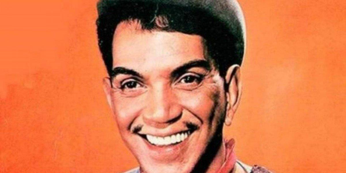 """Ayer recordamos el 107 aniversario del natalicio de Mario Moreno """"Cantinflas"""""""