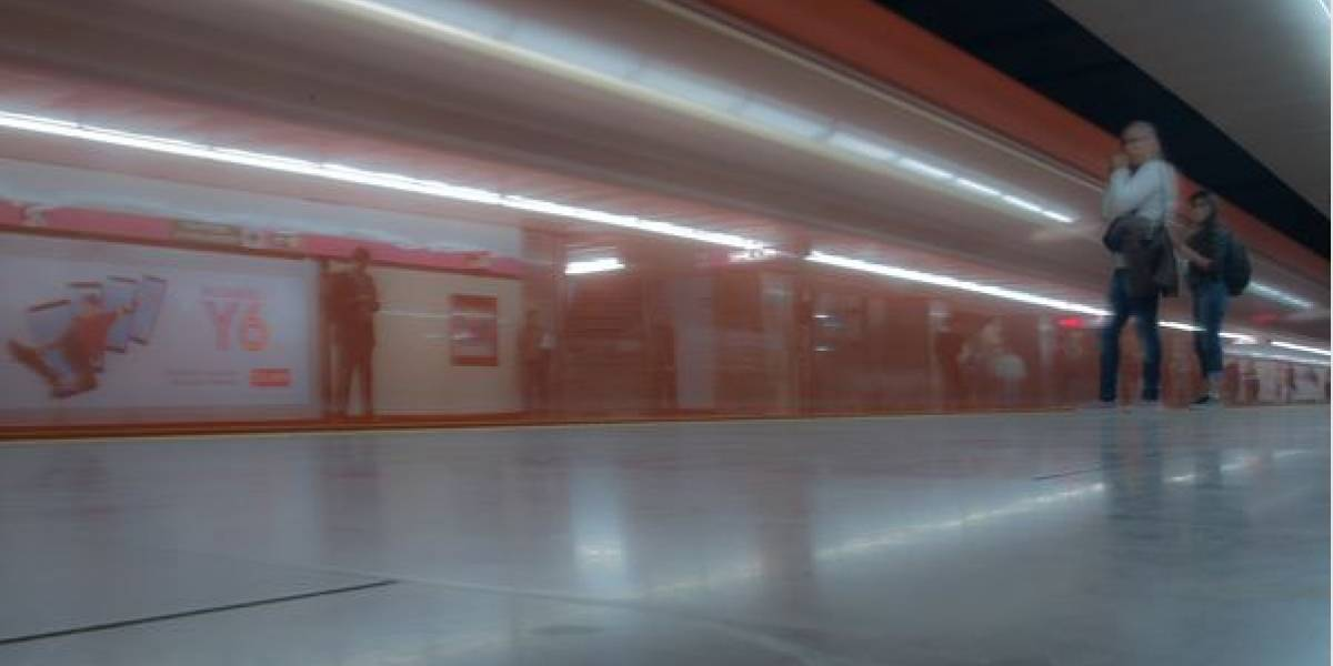 Metro de la CDMX responde a presunto robo de datos a través de su WiFi