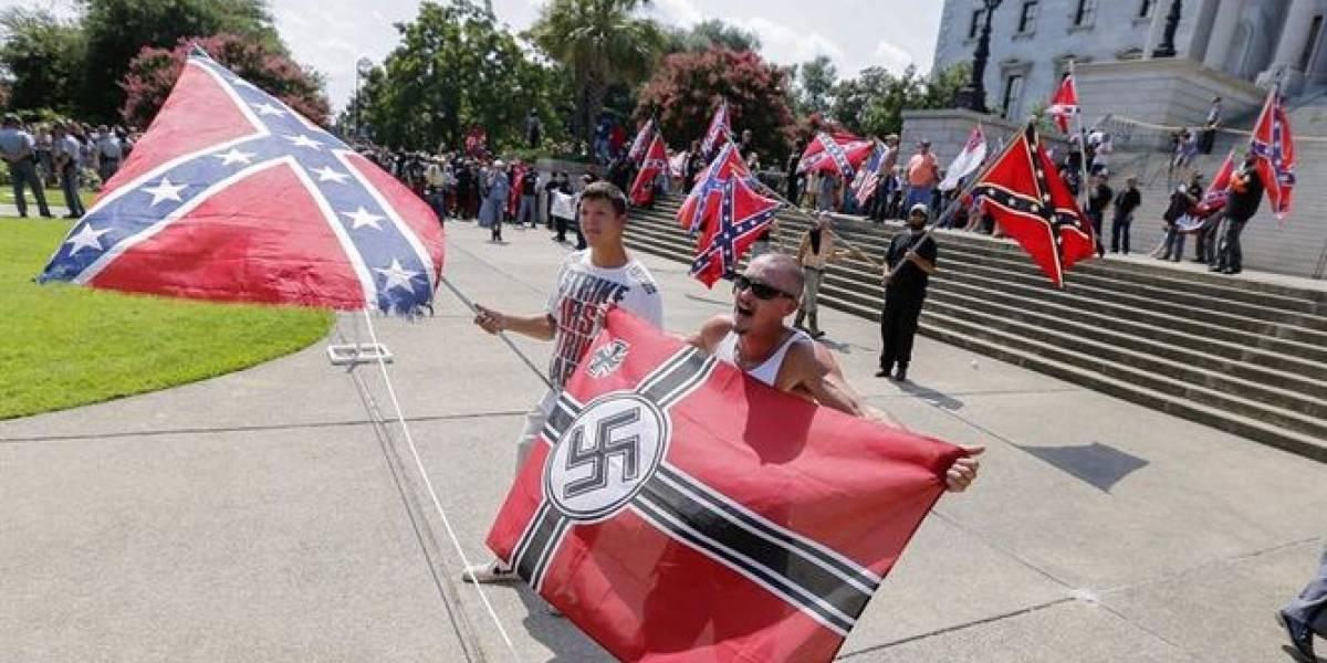 Uber, Lyft y Airbnb niegan servicio a neonazis en Washington