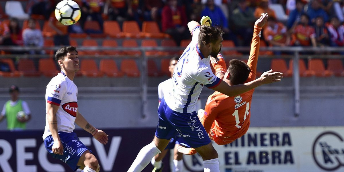 Primera B: Cobreloa sigue firme y Wanderers tomó aire con Cheíto Ramírez