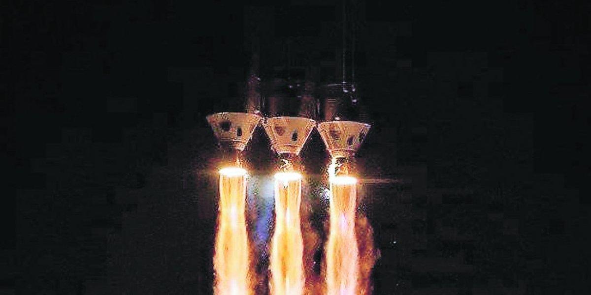La Nasa lanzó una sonda que se acercará al Sol