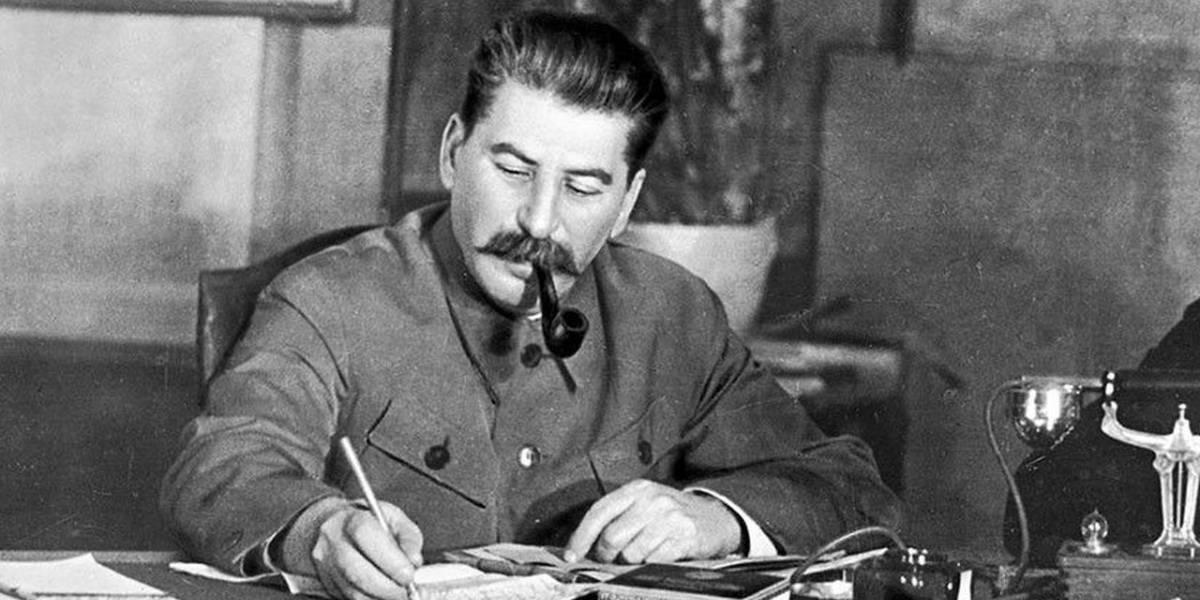Sale a la luz la orden de Stalin para el bombardeo a Berlín en 1941