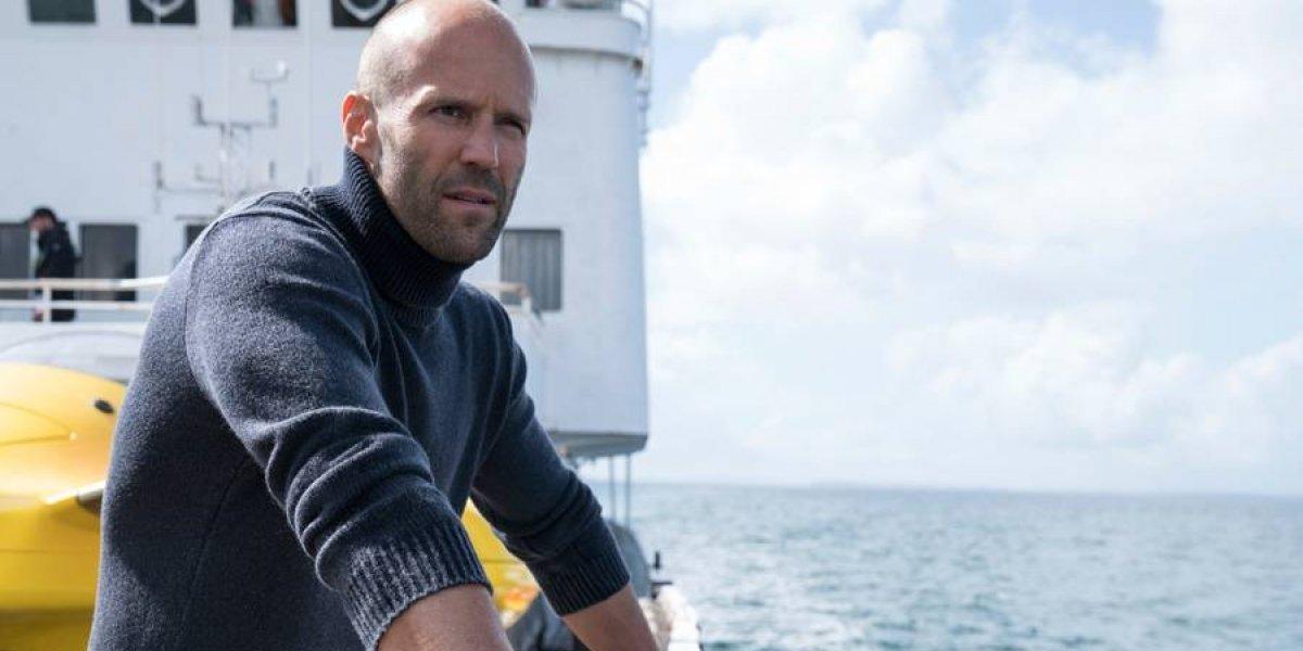 """""""The Meg"""" abre mejor de lo esperado al recaudar $44,5 millones"""