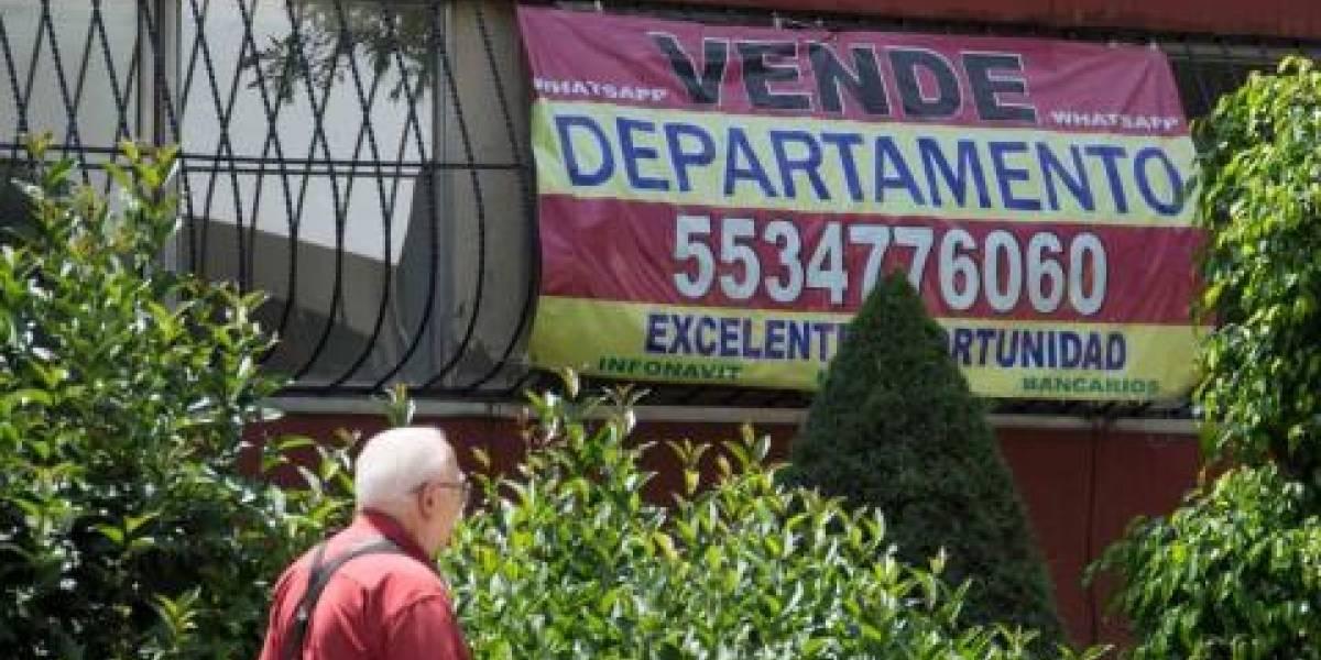 Gentrificación eleva los precios de la vivienda en la Ciudad de México