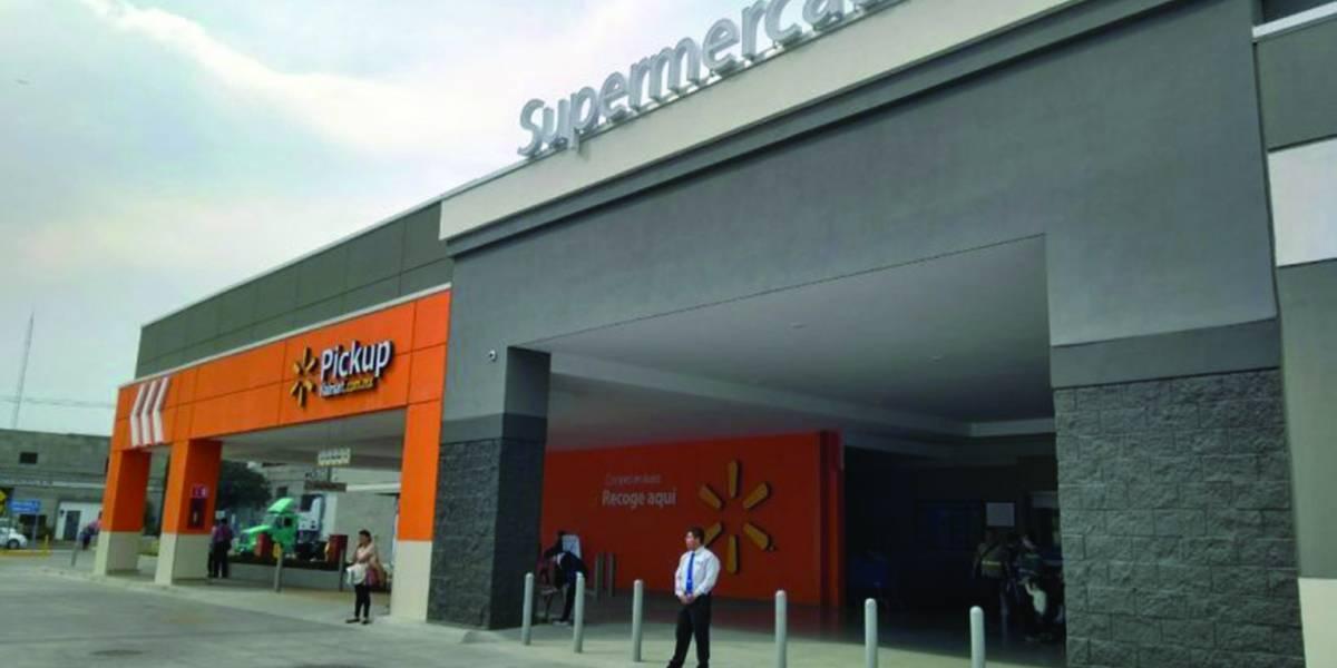 Supermercados que pueden ser sustentables