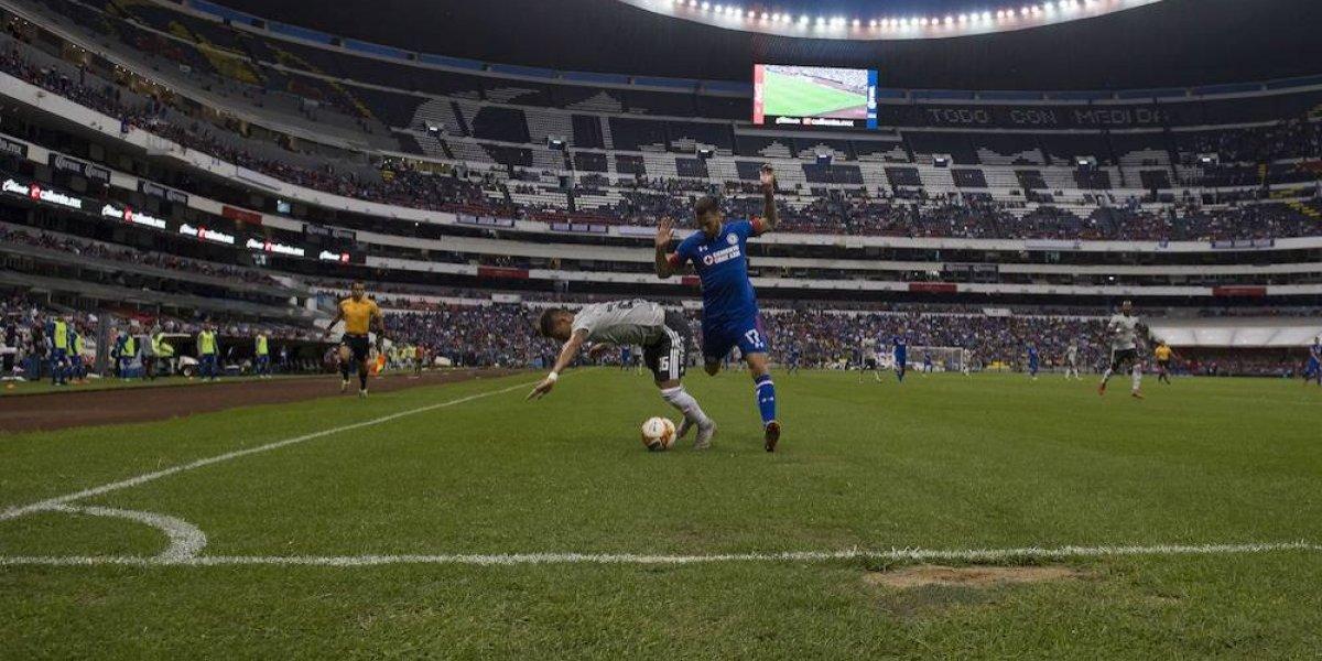 ¿América y Cruz Azul dejarán de jugar en el Estadio Azteca?