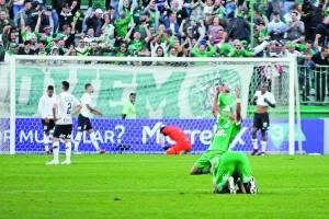 Quarta-feira é dia de decisões na Copa do Brasil para Corinthians e Santos