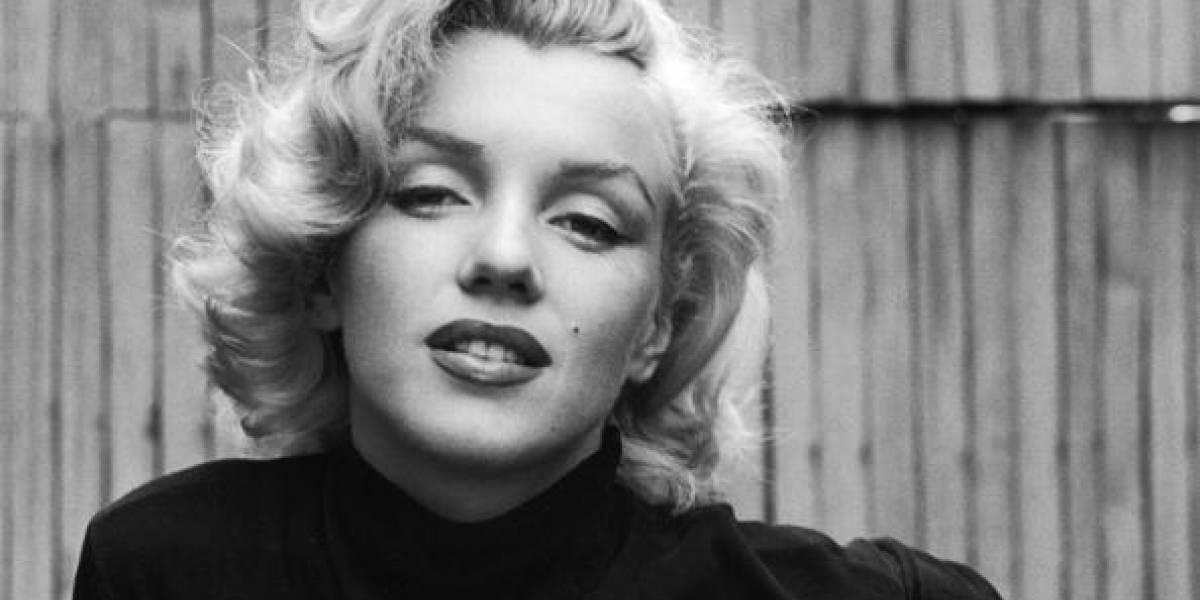 Se descubren imágenes de un desnudo de Marilyn Monroe