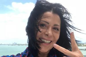 Alejandra Guzmán cuenta con 2.2 millones de seguidores en Instagram Instagram