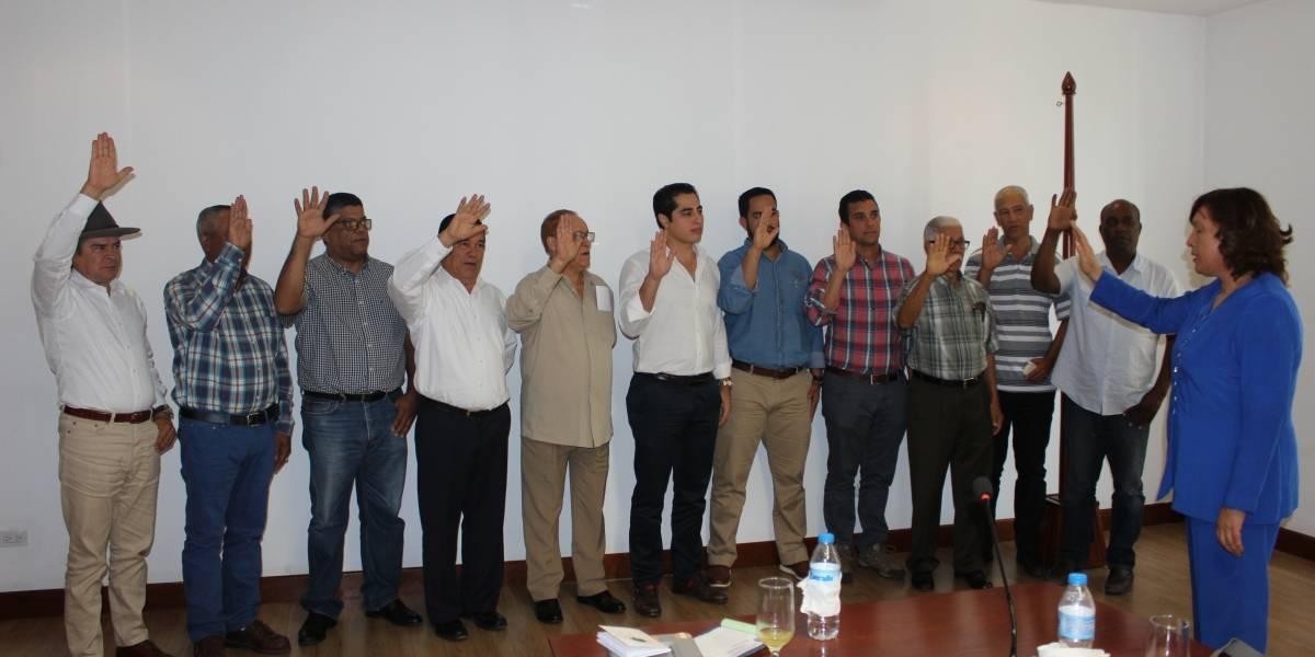 Cámara Forestal Dominicana elige a su nueva junta directiva