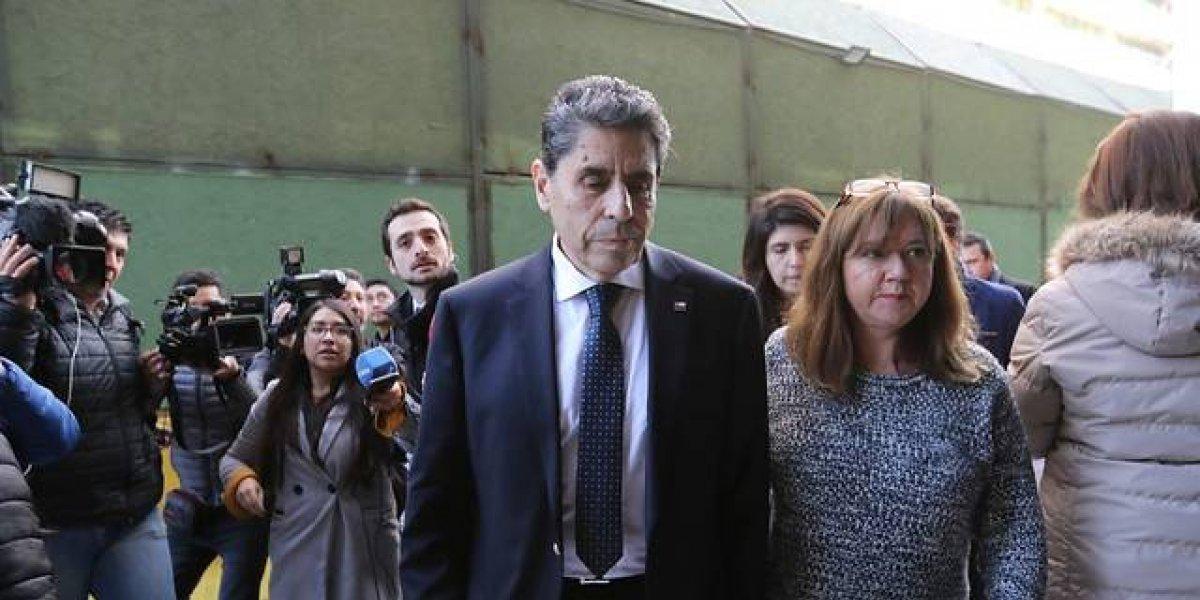 Mauricio Rojas se transforma en el ministro con menos días hábiles en el poder