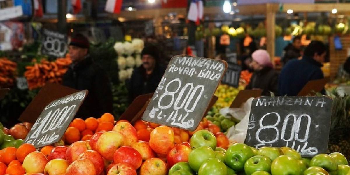 Elige Vivir Sano presenta diez ideas de colaciones que bordean los 500 pesos