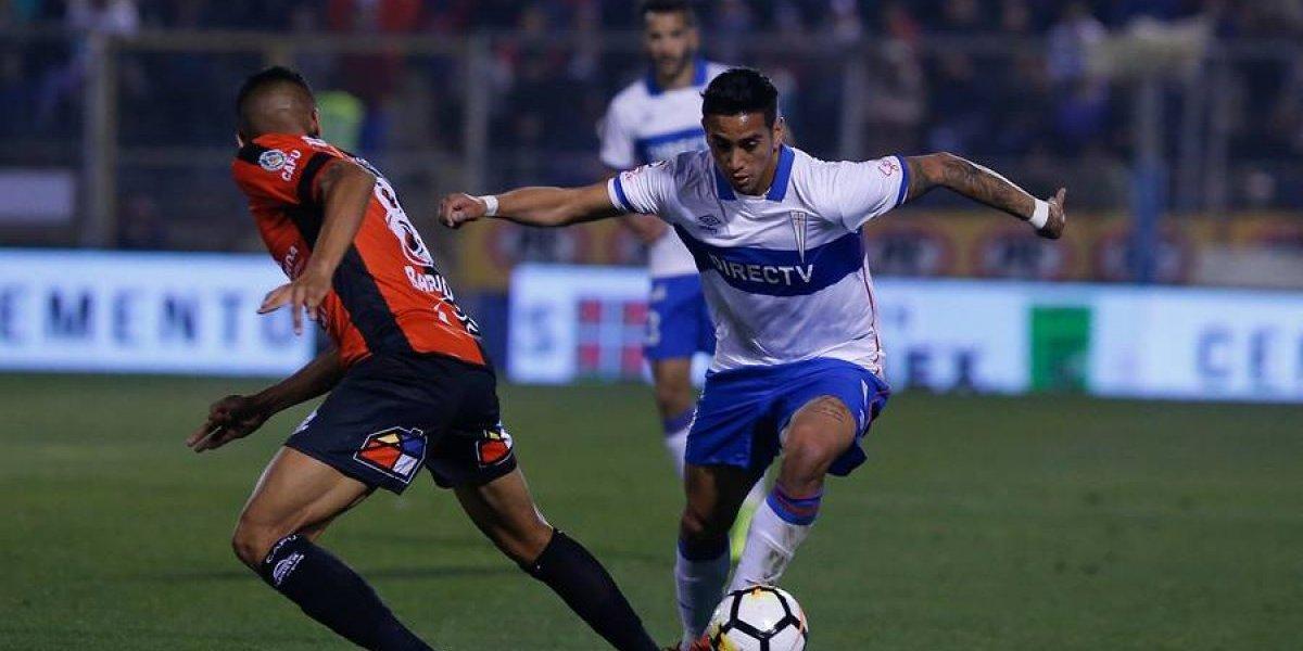 """Buljubasich y el ocaso de Vilches en la UC: """"Beñat no ha cortado a ningún jugador"""""""