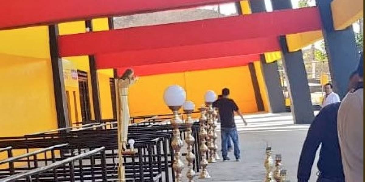 Velatorio de hinchas de Barcelona SC será mañana en el Monumental