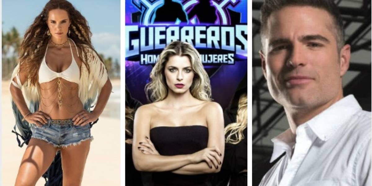 ¡Estos participantes de famoso reality colombiano serán papás!