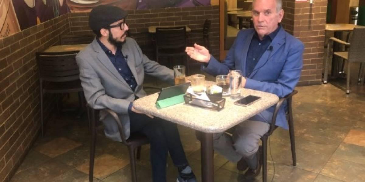 """Consejero de Lenín Moreno llama """"ama de casa"""" a asambleísta y estallan críticas"""