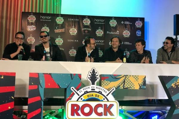 Día de Rock Colombia