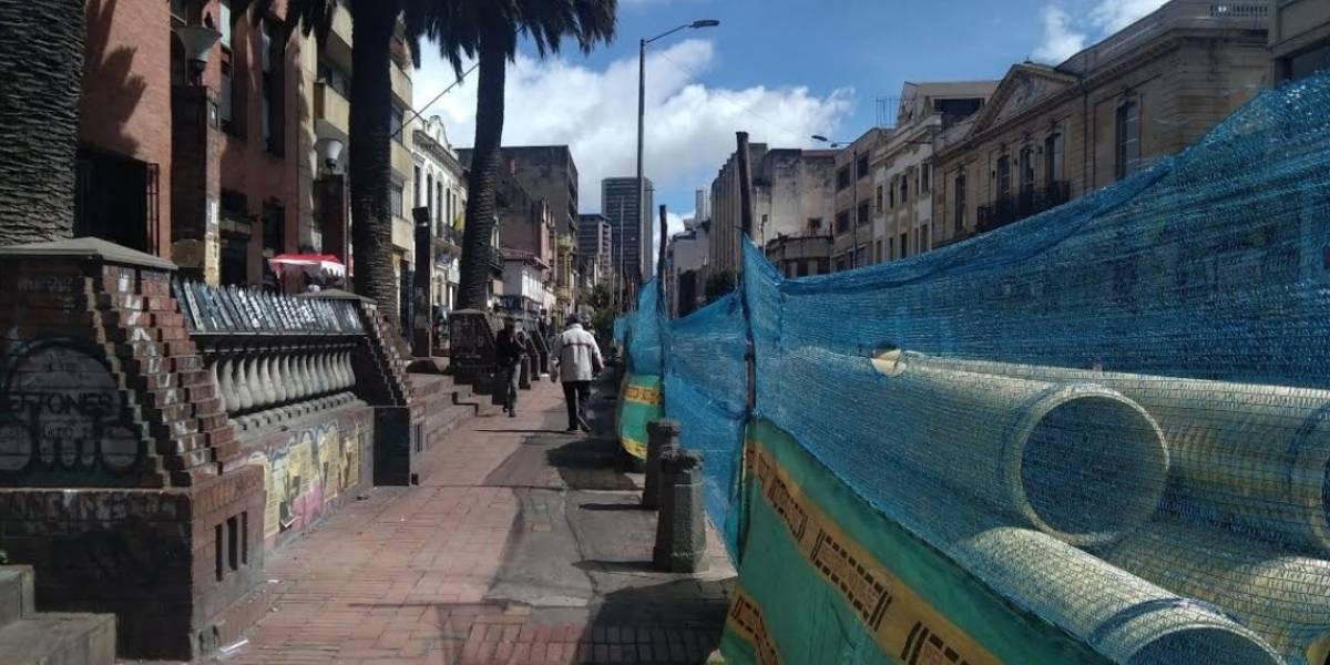 Así afecta al comercio las demoras en la segunda fase de la Séptima peatonal