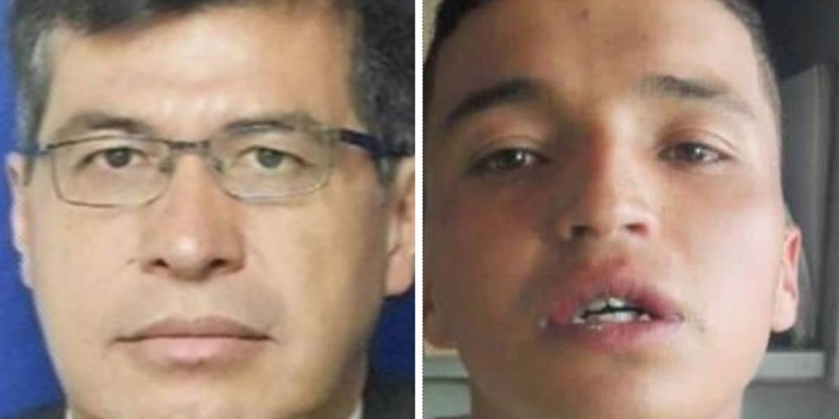 Testigo clave relató cómo asesinaron al funcionario del Banco de la República en el barrio La Paz