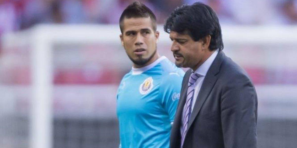 Chivas buscará consuelo en la Copa MX