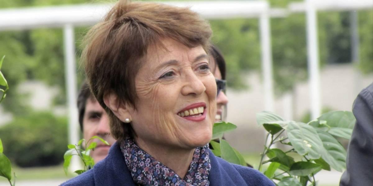Consuelo Valdés Chadwick: ¿Quién es la nueva ministra de Cultura?