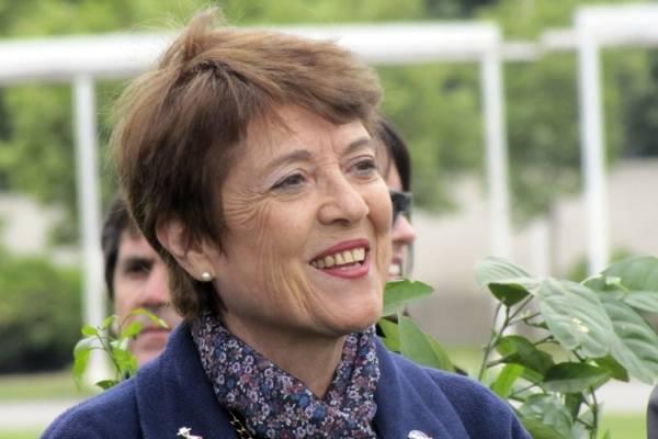 Consuelo Valdés
