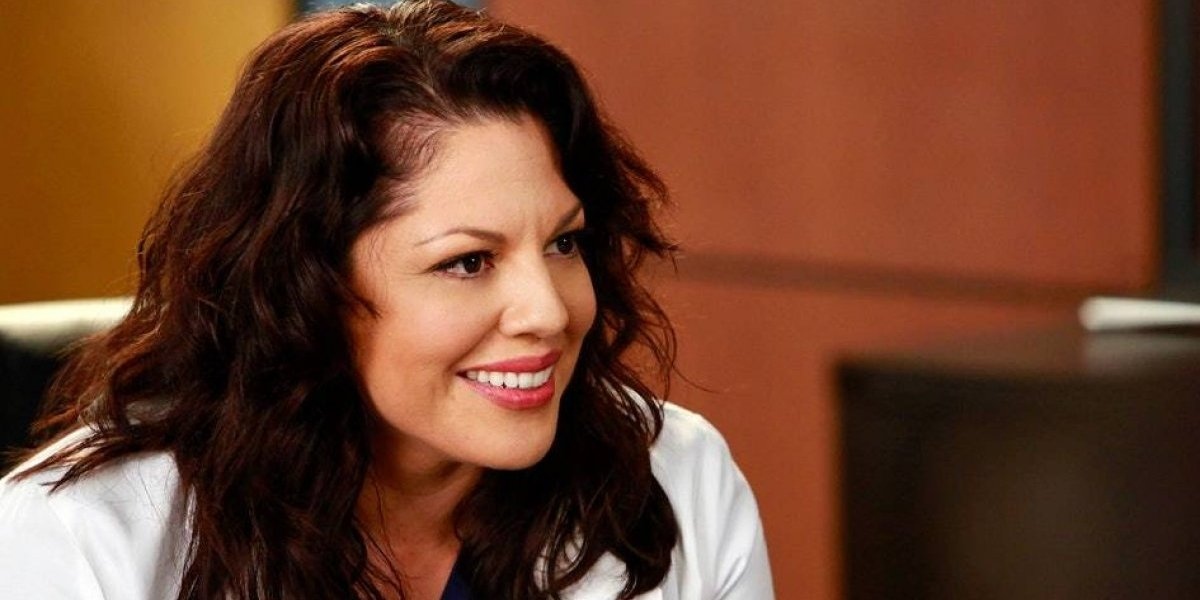 Grey's Anatomy: Lembra da Callie? Atriz passou por mudança radical na aparência e está muito diferente