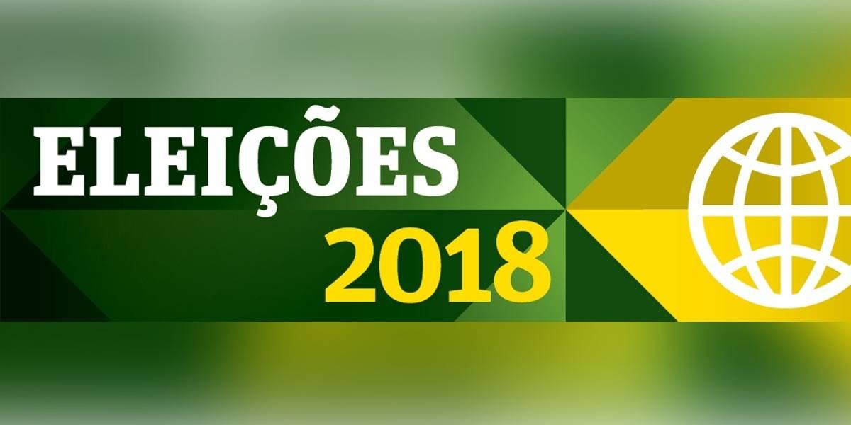 Ibope divulga 1ª pesquisa após registro de candidatos a presidente
