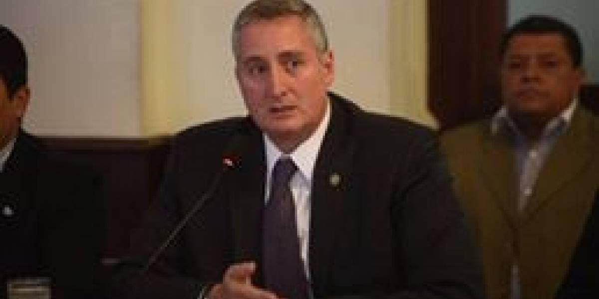 Gobernación responde por supuesto listado de ciudadanos que serían señalados de sedición