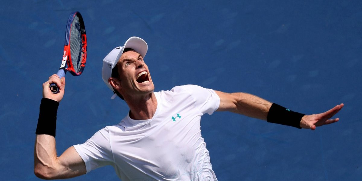 Andy Murray pierde en Cincinnati y es eliminado