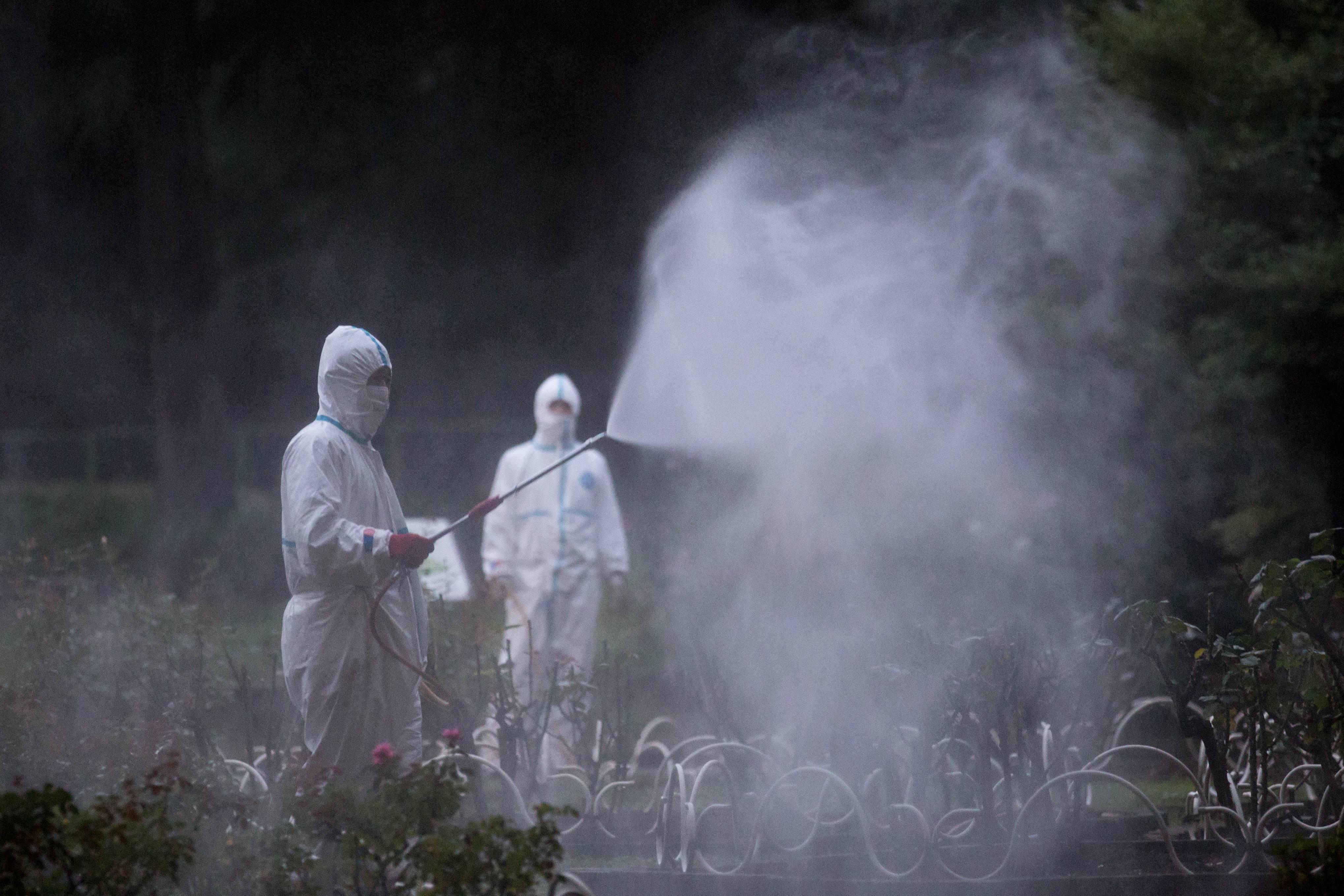Monsanto es condenado a pagar una multimillonaria suma por supuestamente haber causado cáncer con uno de sus herbicidas