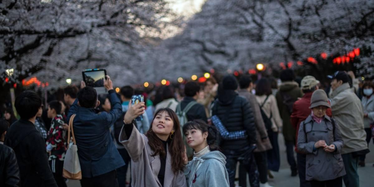 ¿Lo veían venir? Apple recibió la patente de un software de selfies con distanciamiento social