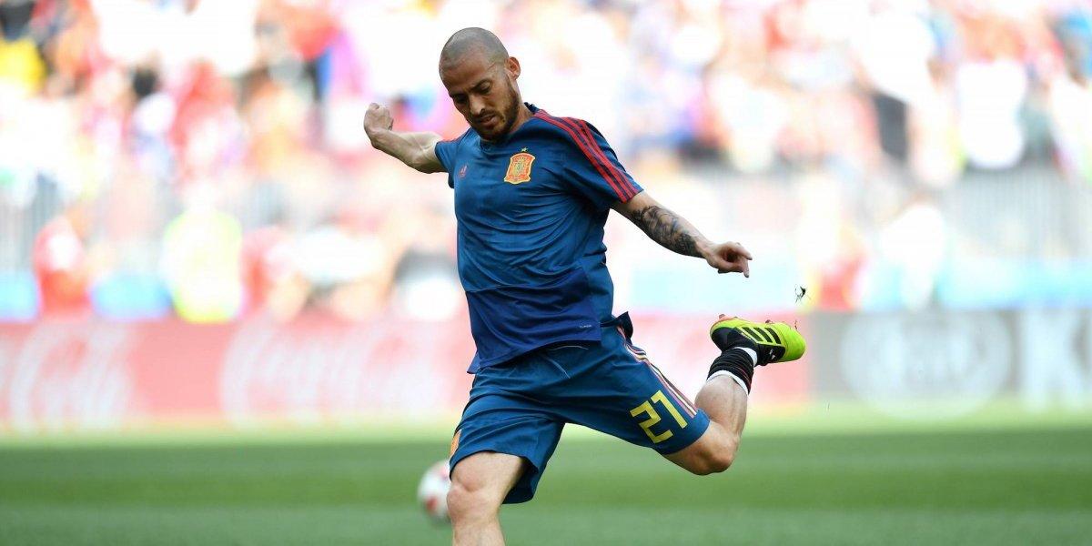 El mago de Arguineguín dice adiós al Selección española