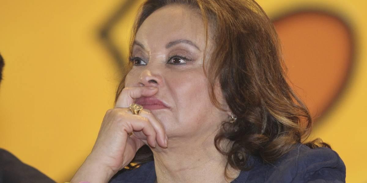 #Política Confidencial: Elba Esther Gordillo ofrecerá conferencia de prensa
