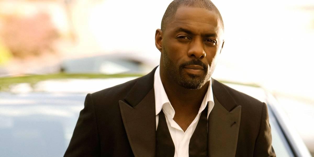 Idris Elba alborota a los fans de James Bond con mensaje en Twitter